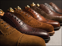 Paul Stuart Shoes